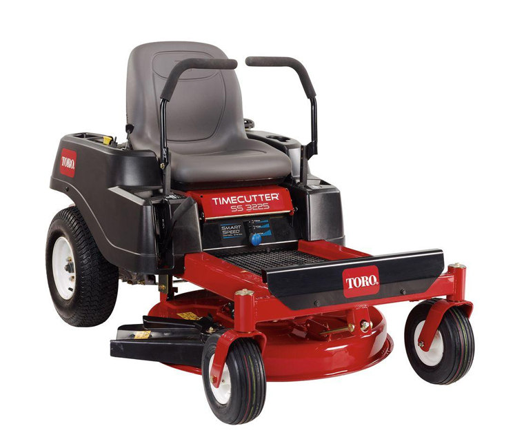 Toro Zero-Turn Mowers